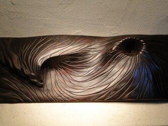 波と風穴 2の画像
