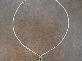 CLAW (クロウ)ネックレスの画像