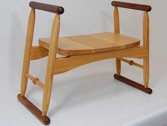畳椅子の画像