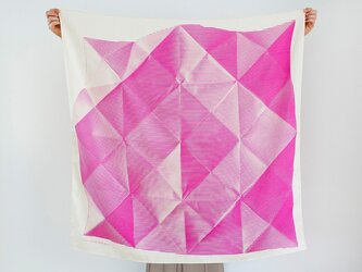 Folded Paper Pinkの画像