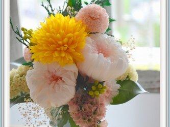 フューネラルフラワー 悼花 記憶の画像
