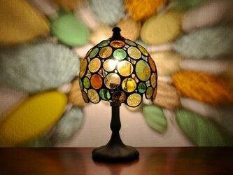 【送料無料】ランプ・Macaronの画像