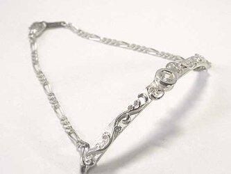 Slender arabesque braceletの画像