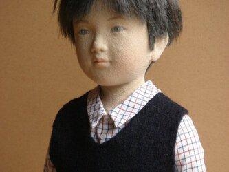 男の子−3『H様注文品』の画像
