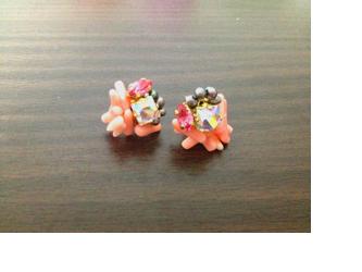 sa-n-go ピンクの画像