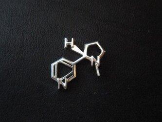 化学式アクセサリー®(ピアス・タイタック・ネックレス))の画像