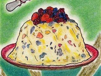 icecream cakeの画像