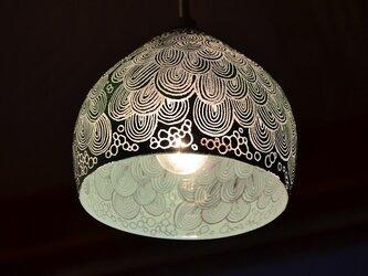 shadow lamp (Green)の画像