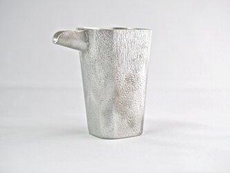 錫製 片口(八面)の画像