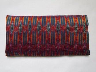 手織り絣 アイピロー No.009の画像