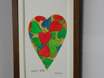 Heart in heart Ⅲの画像