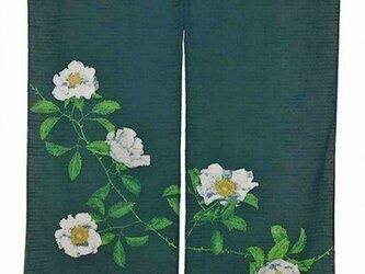 暖簾 ナニワバラの画像