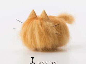 woonya【siberian】の画像