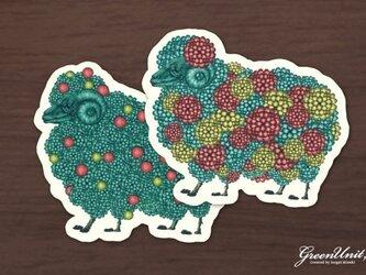 Animal Garden ~The Sheep~ (2set)の画像