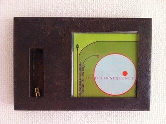 CDフレームーイスの画像