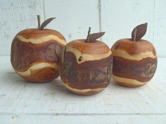 イチイのリンゴの画像