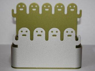 CHORUS [コーラス] グリーンの画像