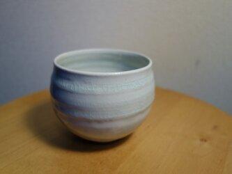 白磁フリーカップの画像