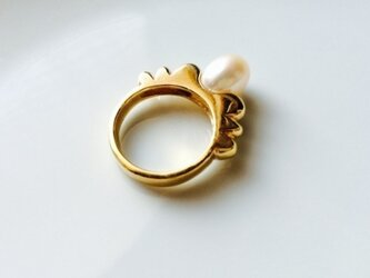 ring keepの画像