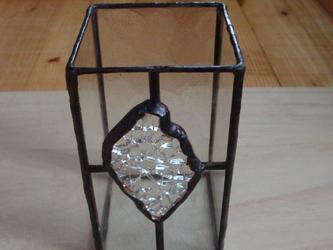 ステンドグラス コップ3の画像