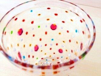 林檎グラスの画像