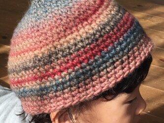ドングリ帽子の画像