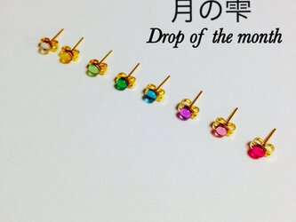 月の雫〜Drop of the month〜の画像