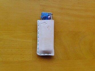 Light -lighter case-の画像