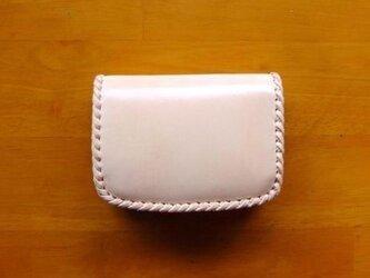 Hippo -half wallet-の画像