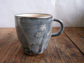 nezumi 雪華マグカップⅡの画像