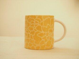 マグカップ(いちょう色)の画像