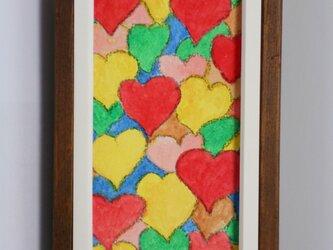 Heart  heart heart Ⅰの画像