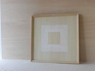 額縁トレー 小 「Box」の画像