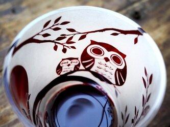 福来郎グラスの画像