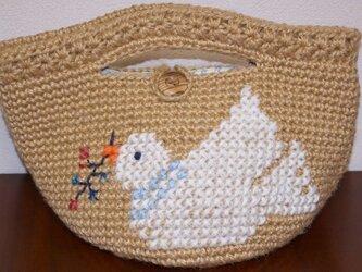 しろちゃん様専用ページ 幸福の白い鳩マルシェの画像