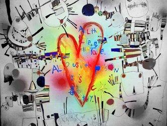 手作り画集『2012』の画像
