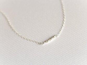 petit necklaceの画像