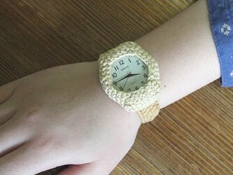 kurumi時計(大)SIZE:M/Lの画像
