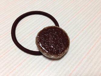 チョコ シュガー クッキーの画像
