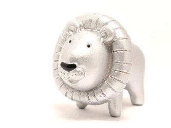 ライオン(シルバー・期間限定色)の画像