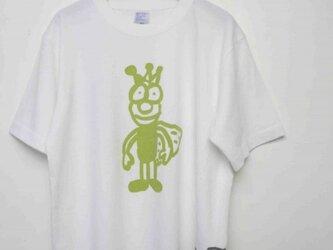 プリンス Tシャツ <white>の画像