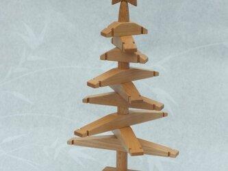 クリスマスツリー(S)の画像