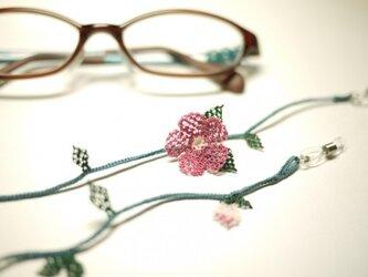 イーネオヤで眼鏡ストラップ 1の画像