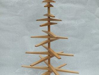 クリスマスツリー(L)の画像
