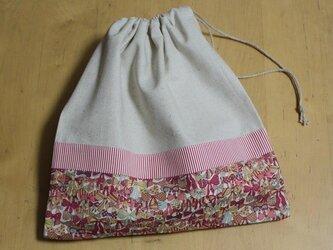 LIBERY Jenny's Ribbons*体操服袋の画像