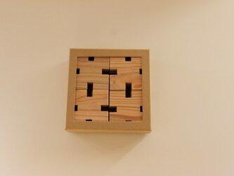 「つむくむ」つみ木 箱入りの画像