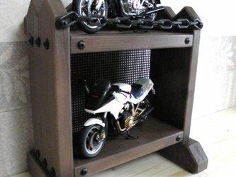 卓上飾り箱 DA-WN-001の画像