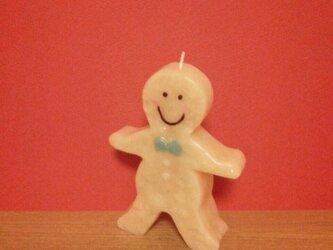 【56】ジンジャークッキー 大の画像