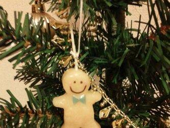 【64】ジンジャークッキー 小の画像