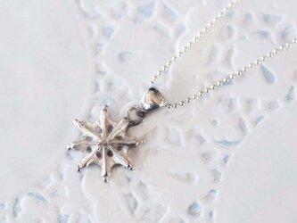 snow crystal 4の画像